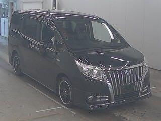 Toyota Esquire 1.8 Hybrid Gi 7-Seater (A)