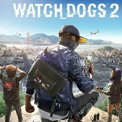Watch Dogs 2 Original