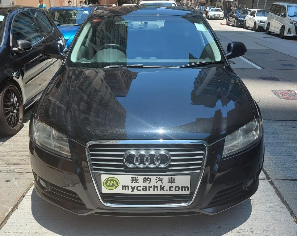 Audi A3 1.4T SPORTBACK 2010 Auto