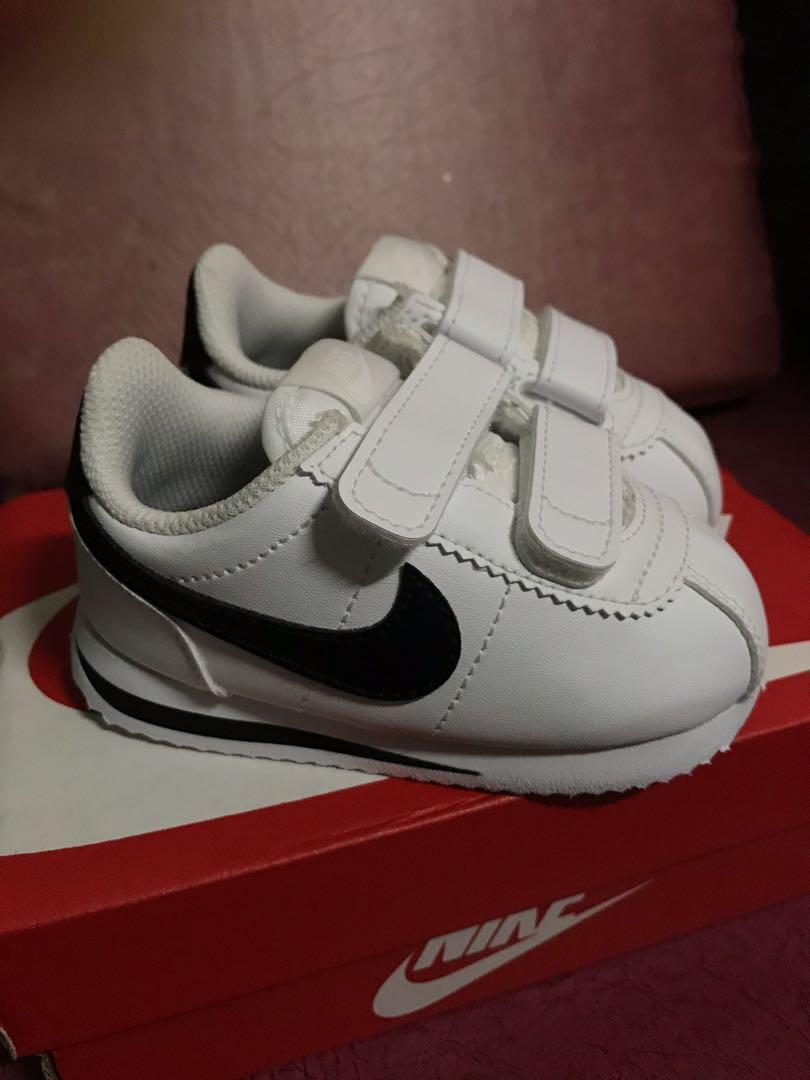 Authentic Nike Cortez for baby 5c size