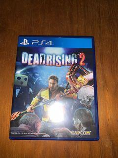 Dead Rising Video Games Carousell Philippines