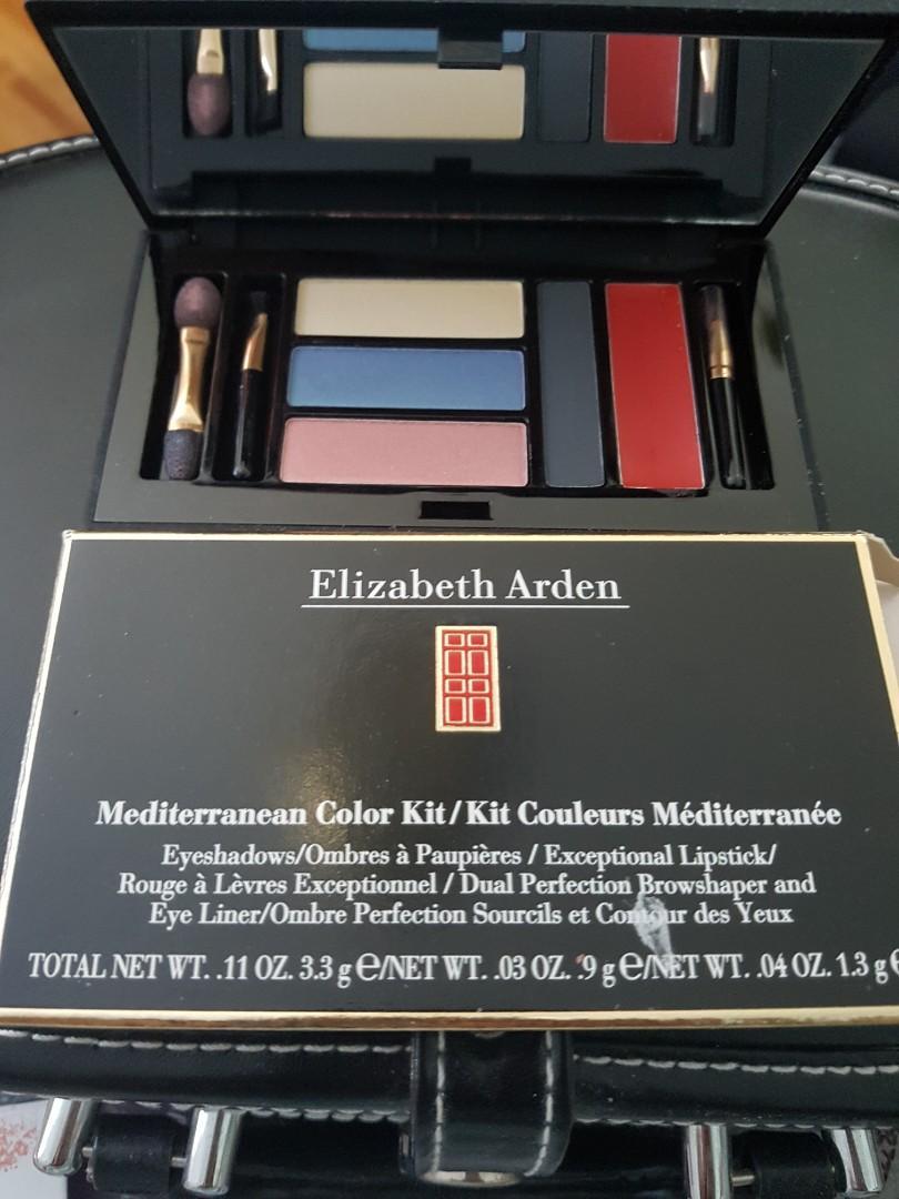 Elizabeth Arden Color Kit in Box