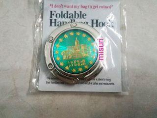 Foldable Handbag Hook/Gantungan Handbag