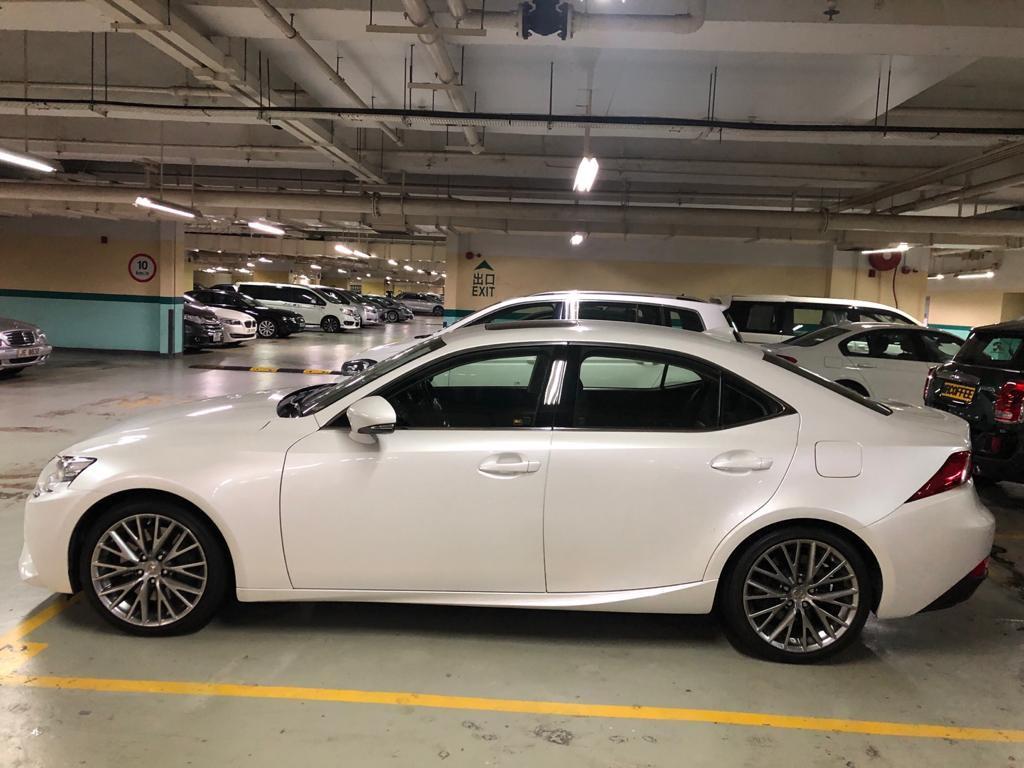 Lexus is200t Auto