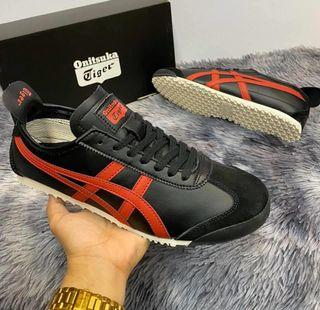 onitsuka tiger mexico 66 black and pink yeezy 950