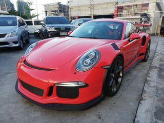 Porsche Gt3 View All Porsche Gt3 Ads In Carousell Philippines