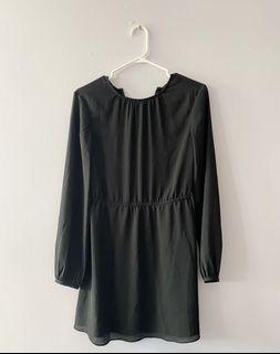 Sunday best Dress from Aritzia