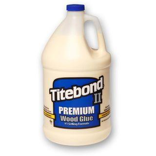 *LAST 1 LEFT* Titebond II Premium Wood Glue 3.785L