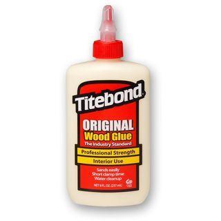 Titebond Original Wood Glue 237ml