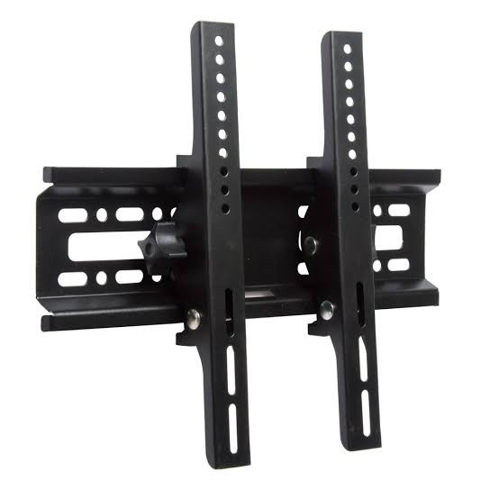 Tv Wall Mount Bracket Tilt Type 14 42 Inches Home Furniture Home Tools And Accessories On Carousell