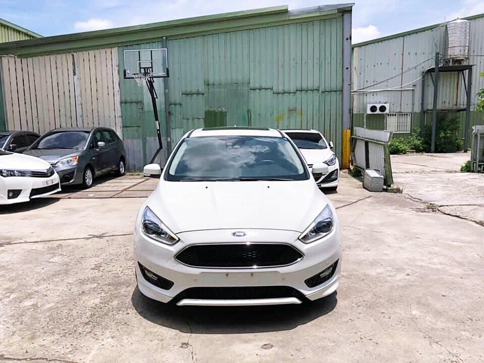 【𝕁𝕫ℙ𝕒𝕣𝕜】2018 Ford Focus 挖塞 這台跟新的一樣 只要61.8