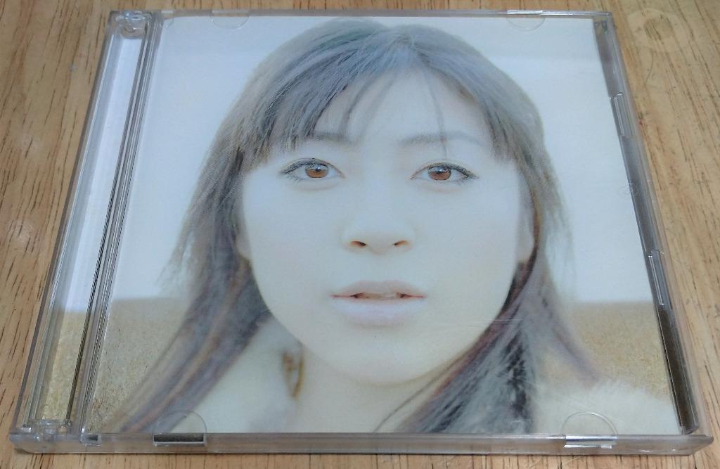 宇多田ヒカル / 宇多田光 / Utada Hikaru - Passion (日本盤 CD+DVD) #carouselljackpot