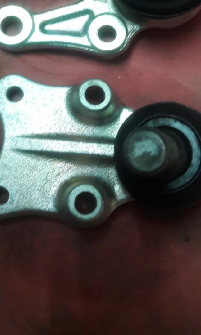 Ball joint bawah panther kapsul