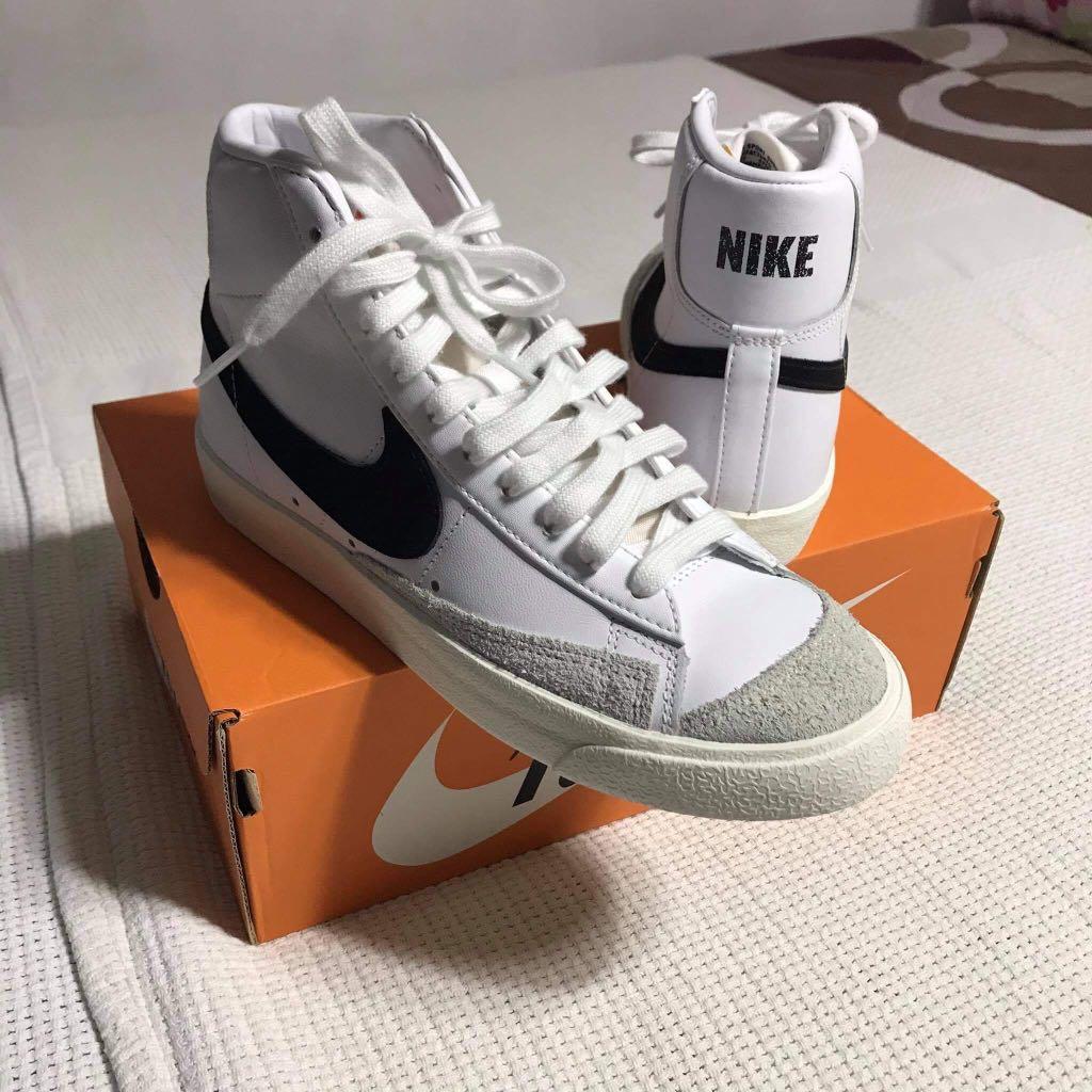 caloría Ventana mundial Visión  Nike Blazer Mid '77 women's Shoe, Women's Fashion, Shoes, Sneakers on  Carousell