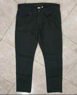 Celana Longpant H&M Original