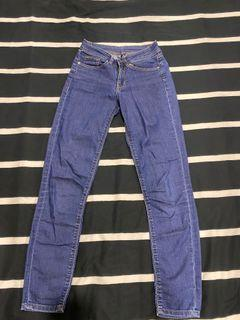 H&M Ankle length jeans