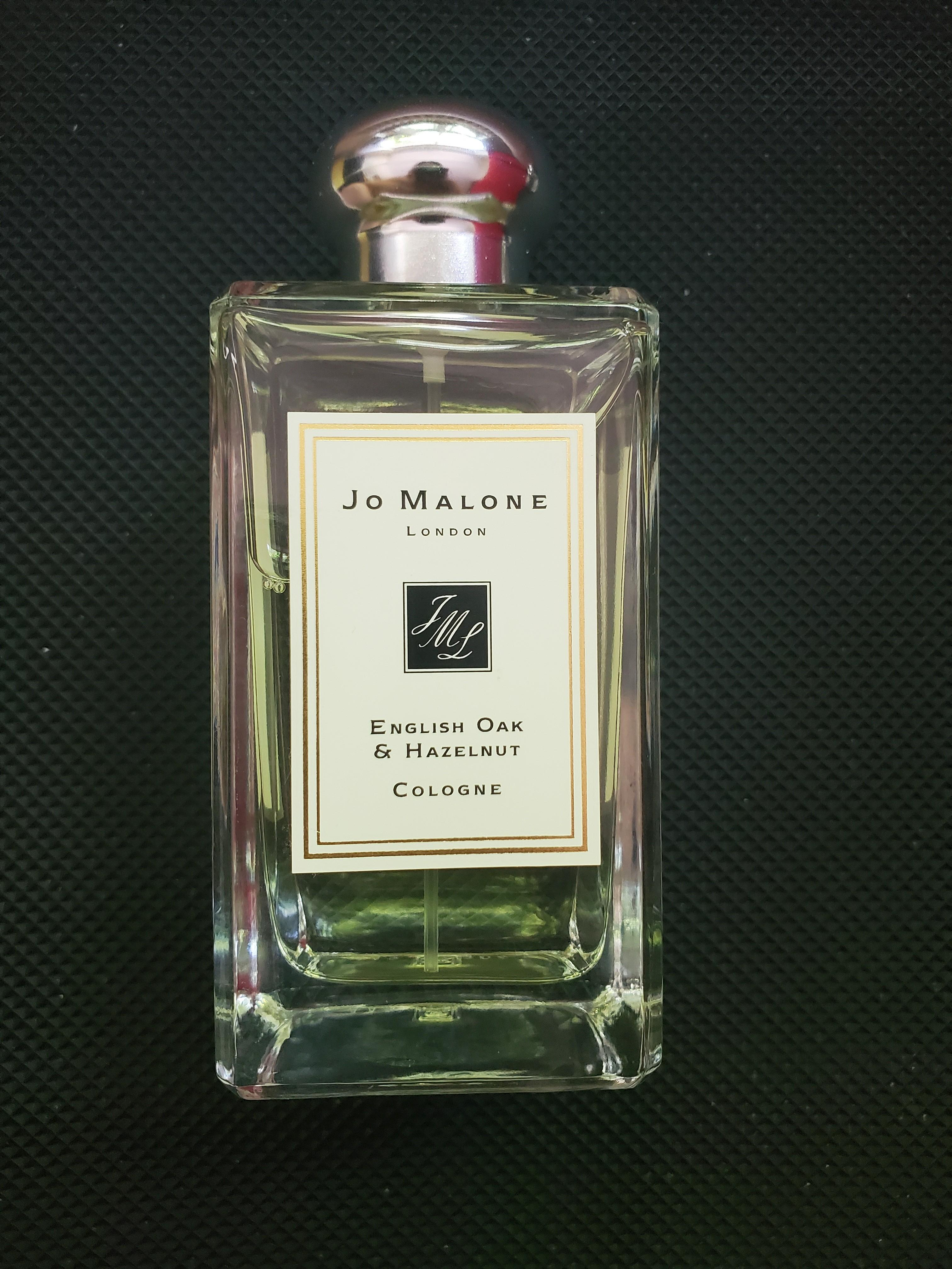Jo Malone English oak and hazelnut