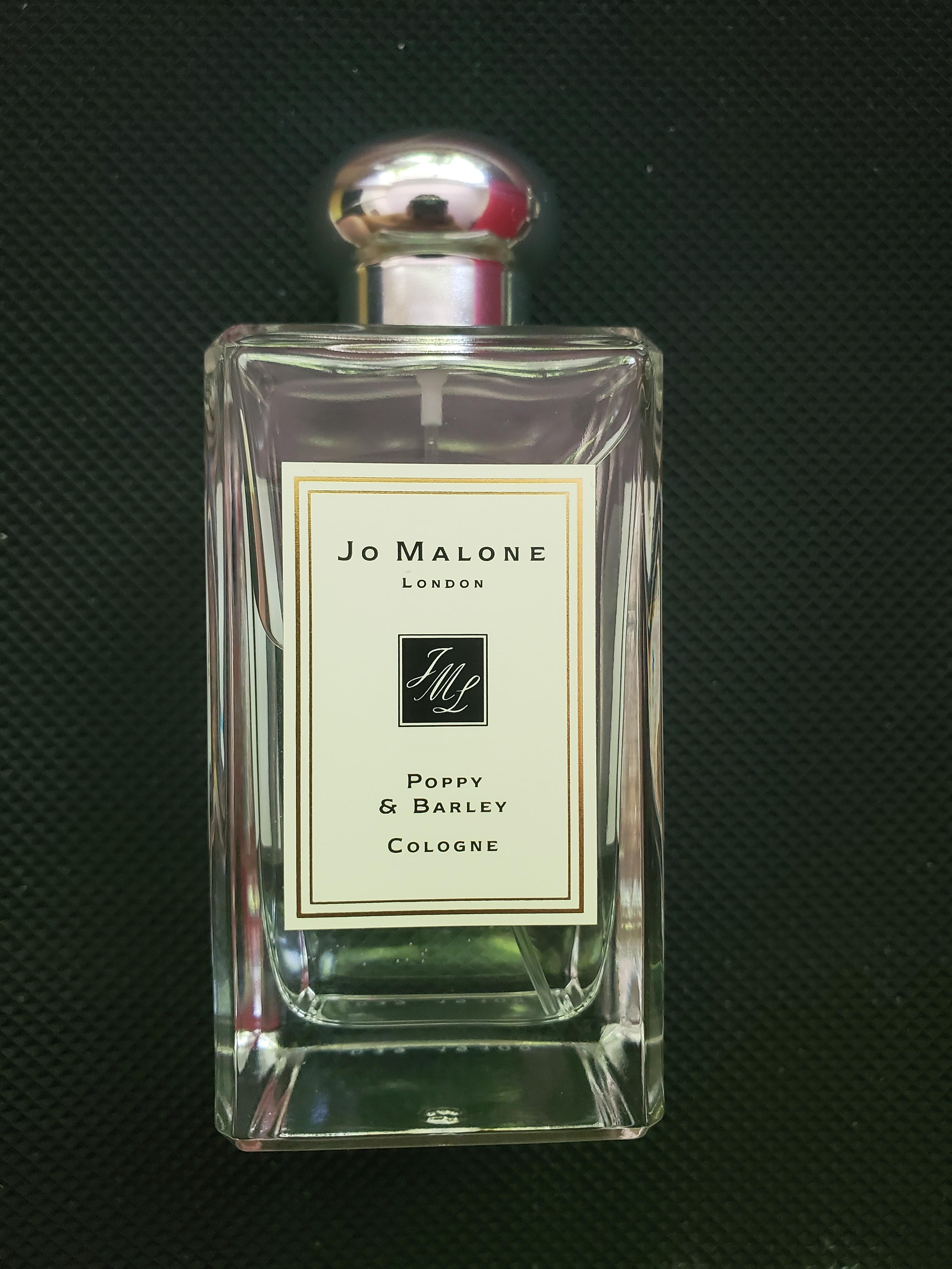Jo Malone Poppy and barley