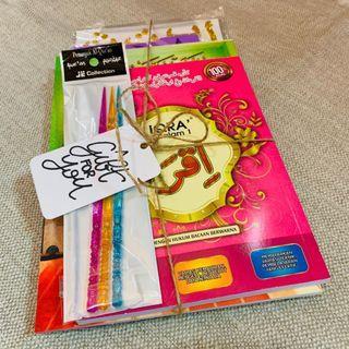 Kids' Iqra Starter Gift Pack