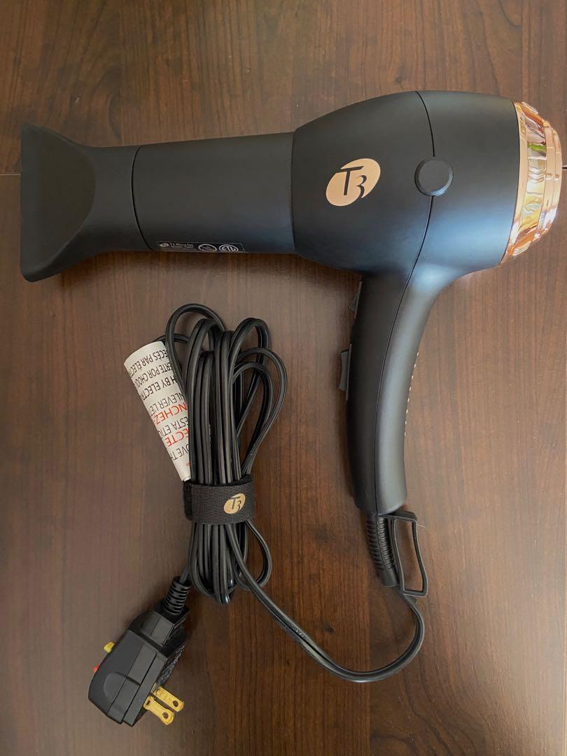 Limited Edition T3 Featherweight hairdryer