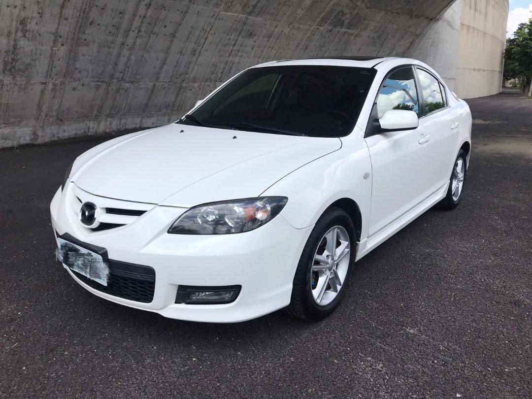 Mazda3實價