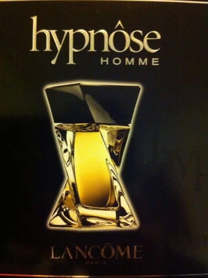 NEW Lancome Hypnose Homme
