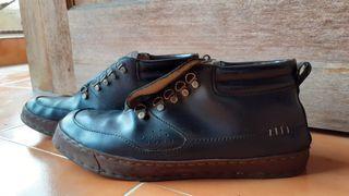 Semi Boots ( Local Brand )