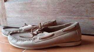 Sepatu Kulit Casual