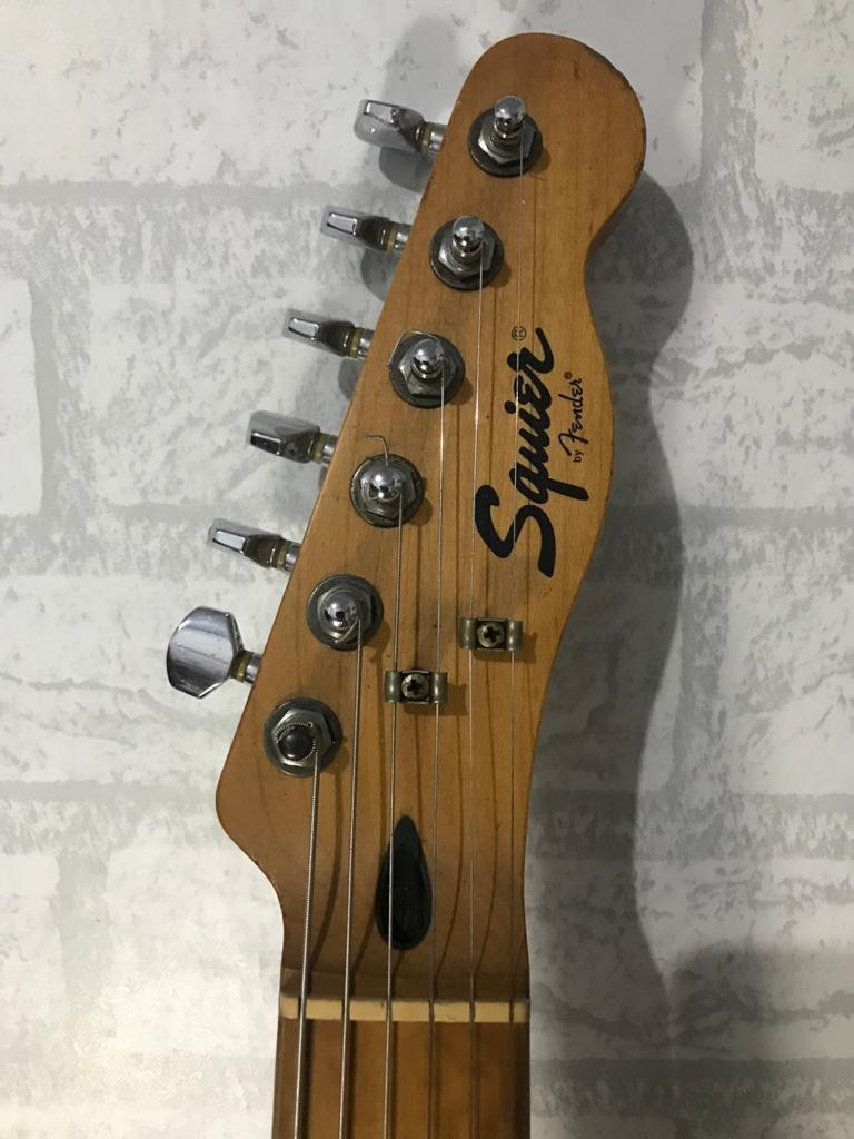 Squier Pawn Shop 51 Rare not fender epiphone gibson ibanez cort