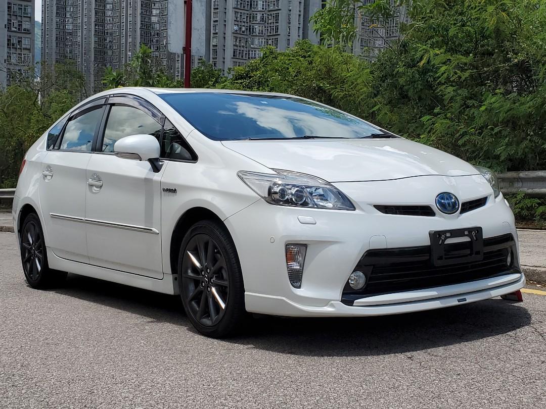 Toyota Prius G-EDITION Auto