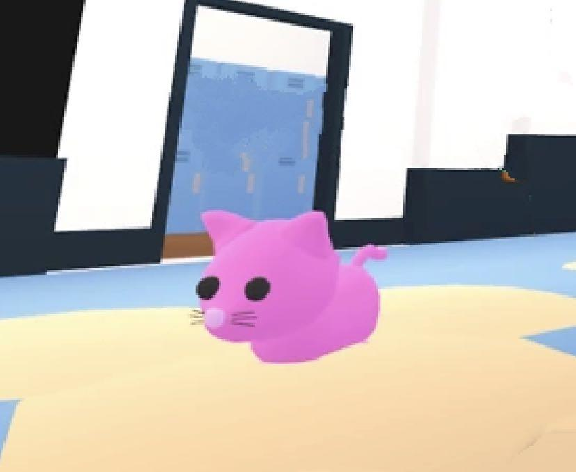 Trading Pink Cat And Adds For Blue Dog Or Good Offers Toys Games Video Gaming In Game Products On Carousell