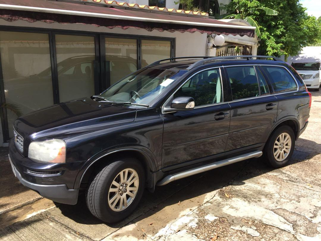 Volvo XC90 T5 (A)