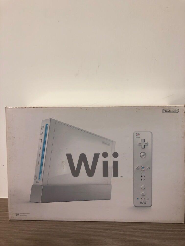 Wii全套