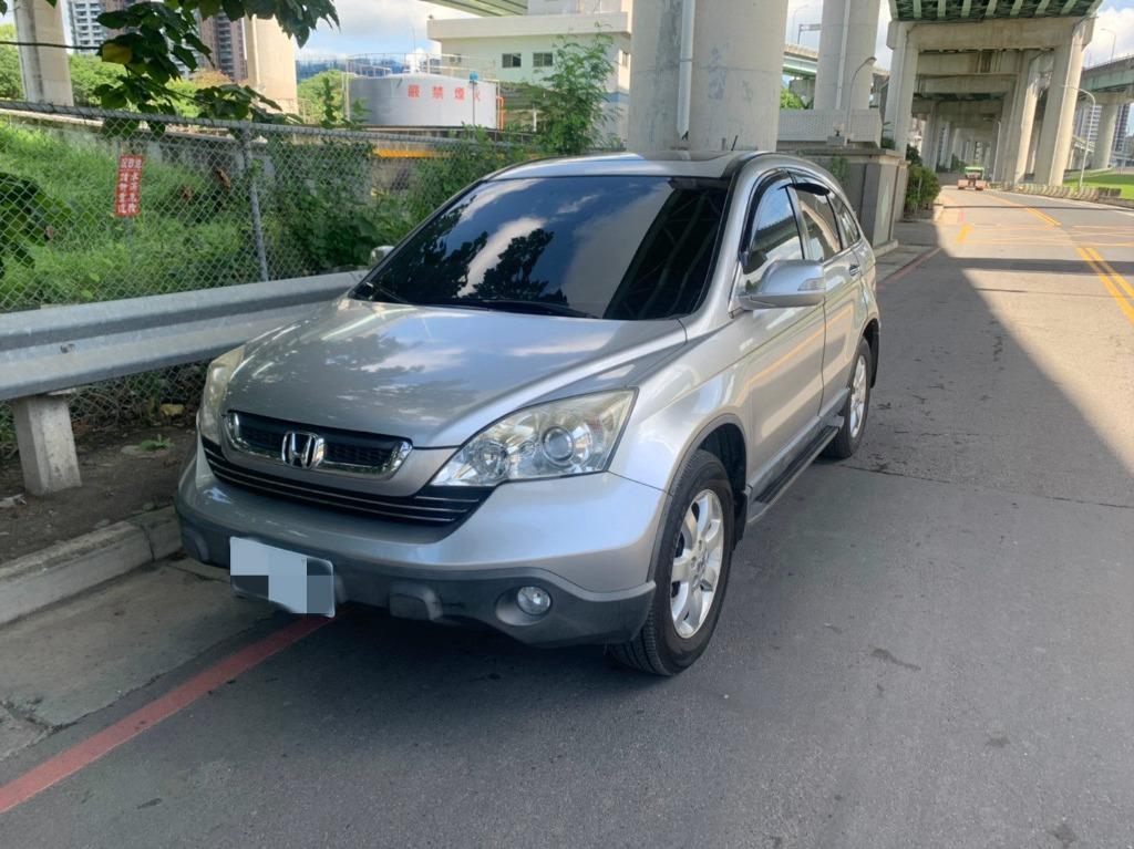 《鑫宏車業》車輛目前在新北市,2007年本田CRV 4WD 2.4....歡迎預約來店賞車