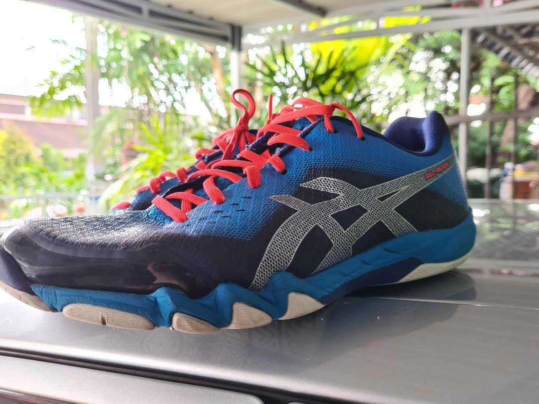 Asics Gel Blade 6 Badminton Shoes
