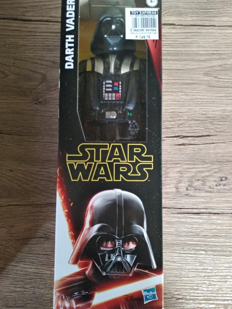 STAR WARS REVENGE OF THE SITH DELUXE ACTION FIGURES CHOICE  ~ MISB