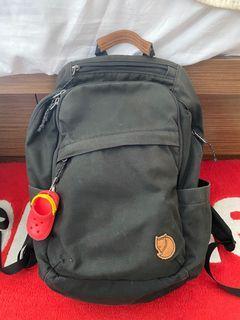 Fjallraven kanken raven 20L backpack 北狐 背囊 背包