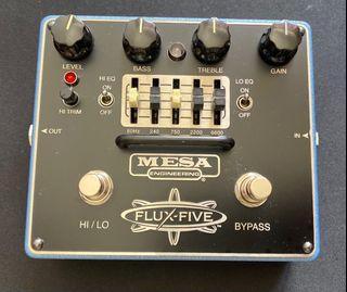 MESA/Boogie FLUX-FIVE