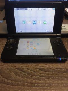 #bisnisbaru Nintendo 3DS XL