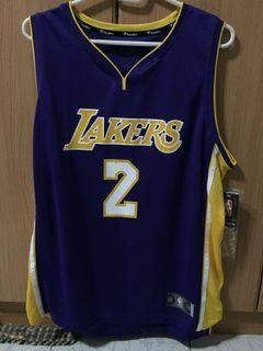 (WITH TAG) Original Lakers Jersey
