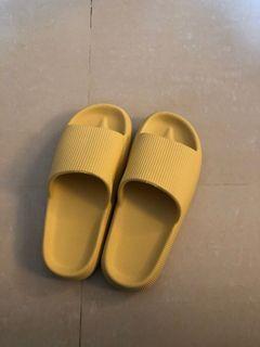 厚底室內拖鞋