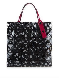 Bao Bao Numbered Modular Bag