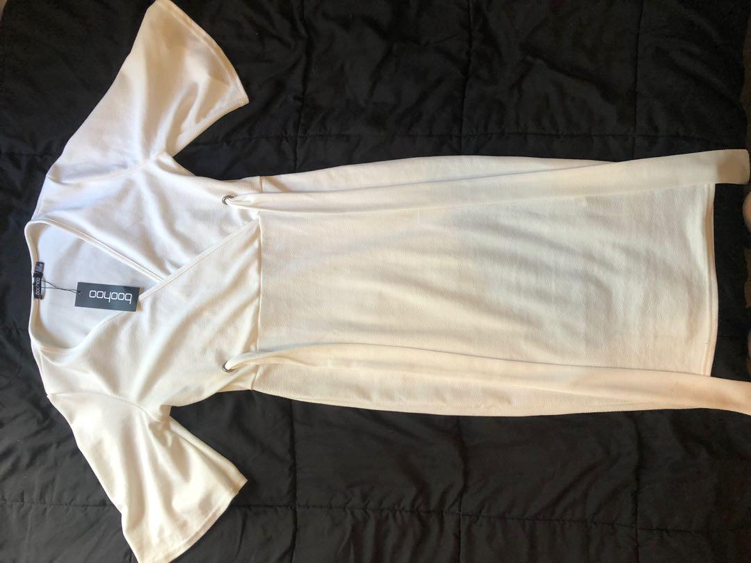 Boohoo dress BNWT size uk12 $5