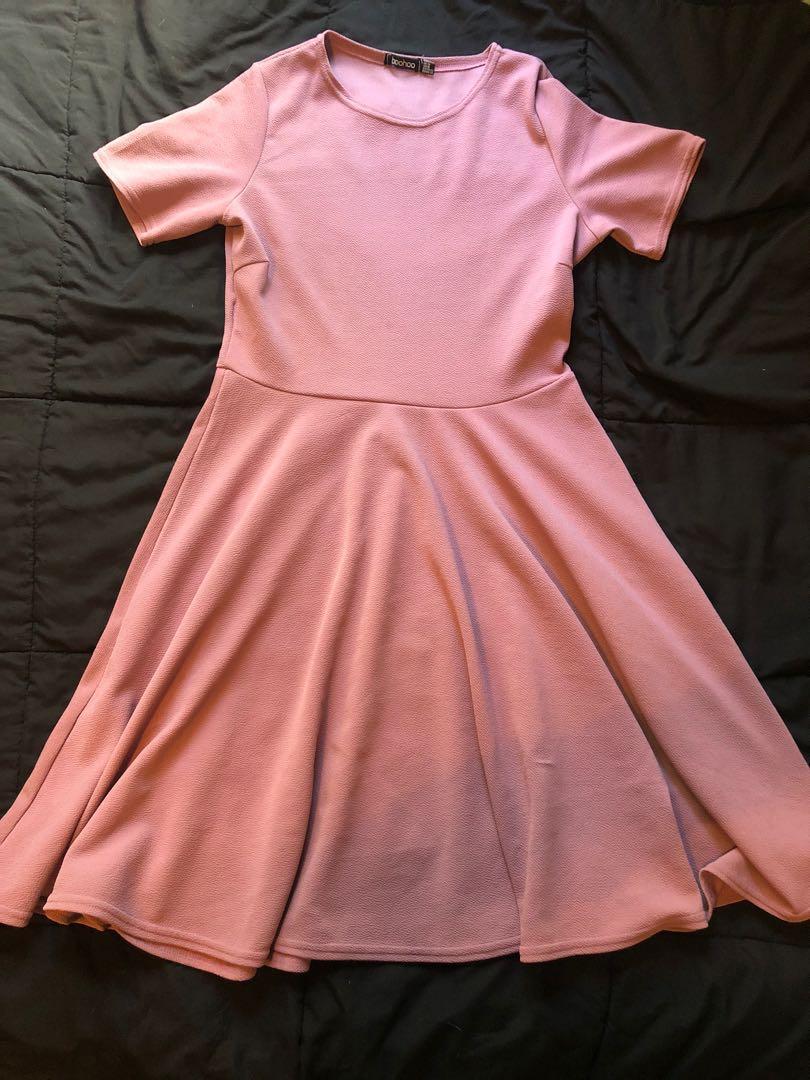 Boohoo dress size uk14 $5