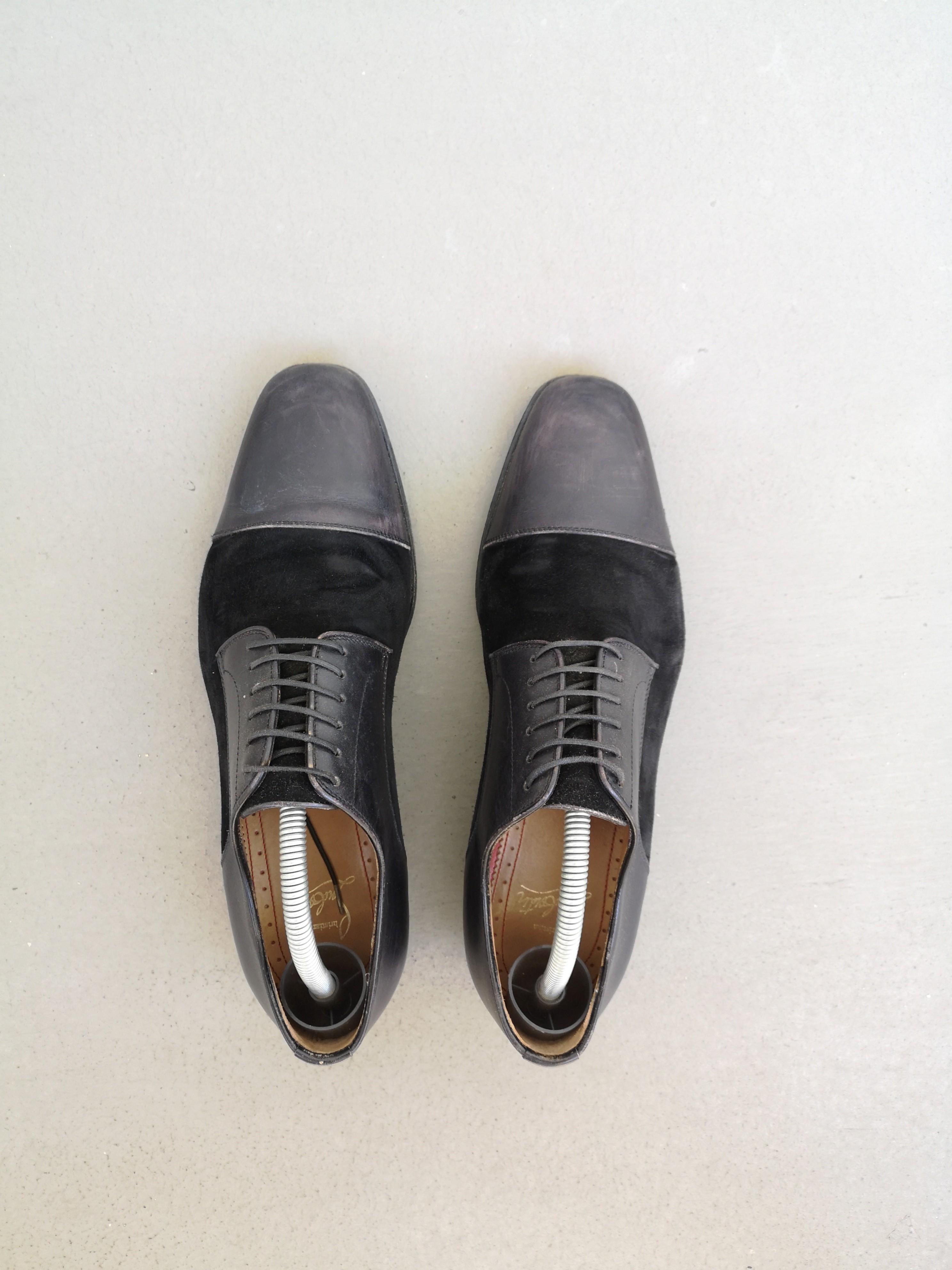 Christian Louboutin Greggo Orlato Shoes