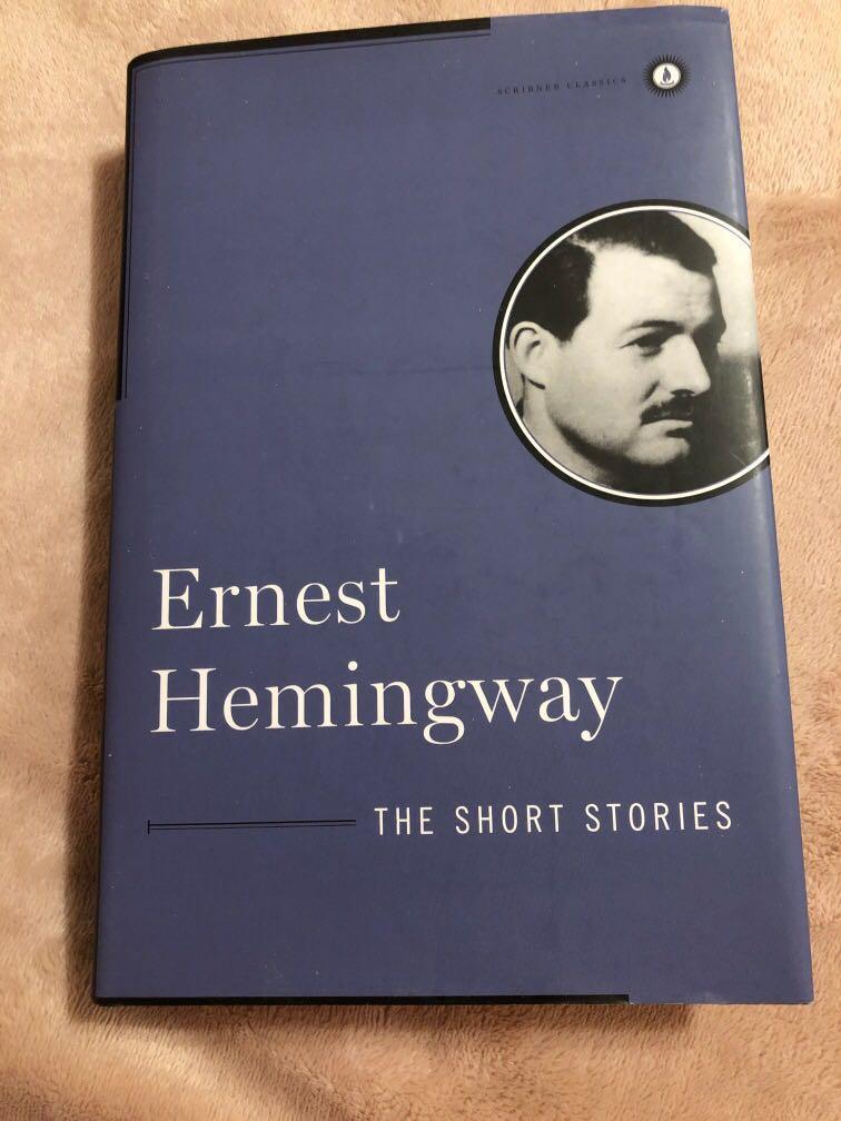 Ernest Hemingway the short stories