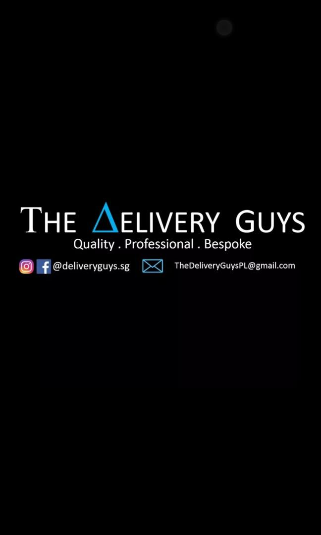 Groceries/Parcel Delivery Driver - Full Time