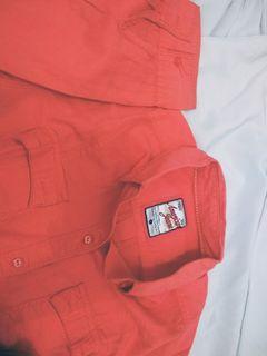 Kemeja American Jeans