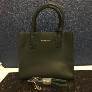 Michael Kors Bag (Army Green)