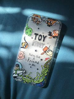 NEW Iphone Case 7 - Toy Story